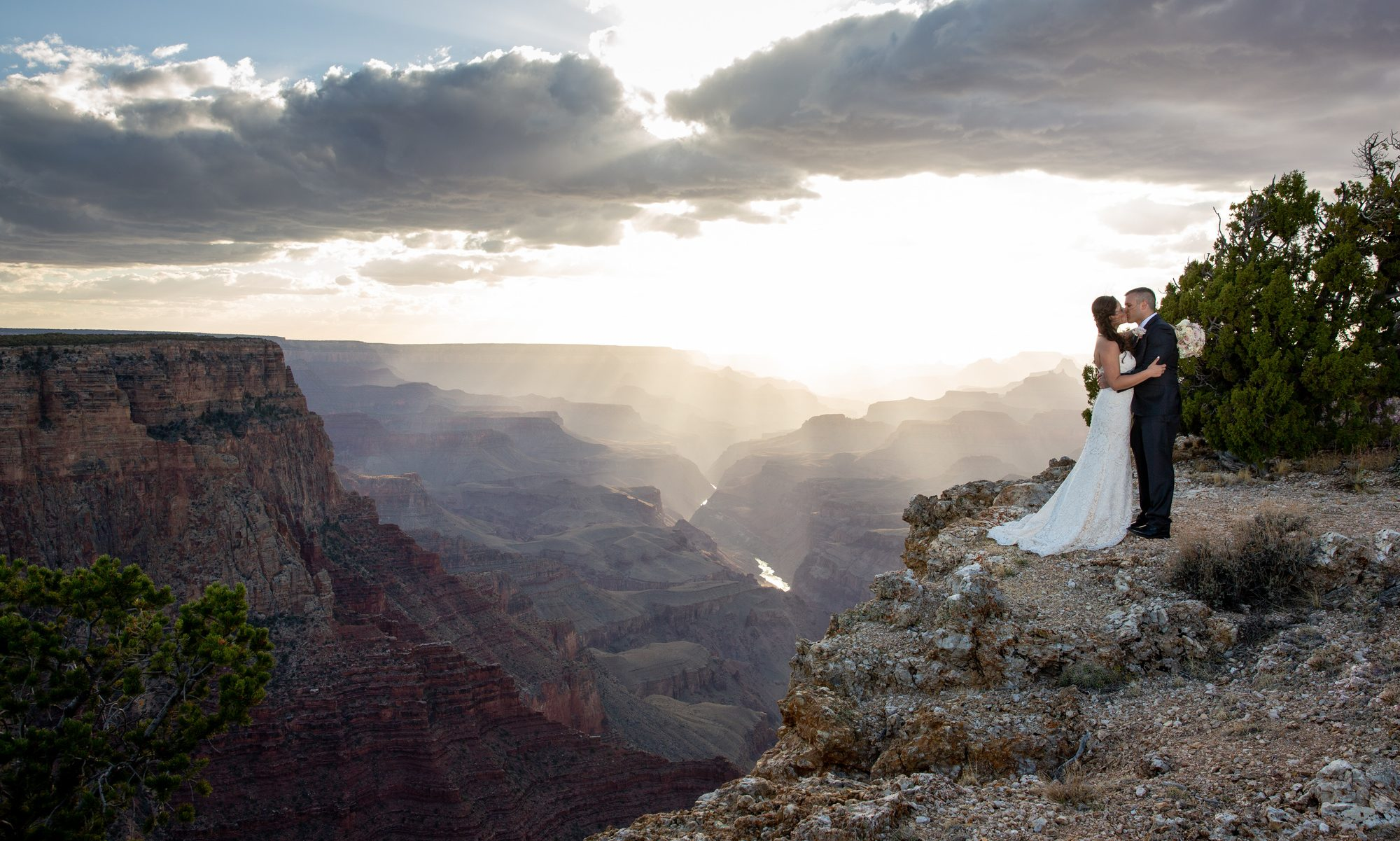 Grand Canyon Wedding Packages